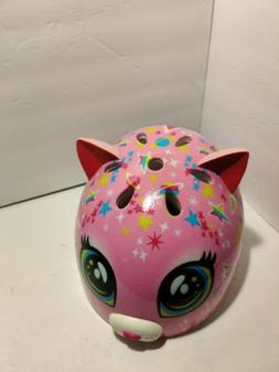 Raskullz Toddler 3+ Astro Cat Helmet - 8051444 - Brand New -
