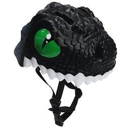Bavilk Toddler Multi Sports Helmet 3D Cartoon Kids Bike Helm