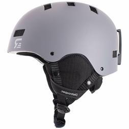 Traverse Retrospec H1 2-in-1 Convertible Helmet with 10 Vent