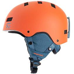 Retrospec Traverse H1 2-in-1 Convertible Helmet with 10 Vent