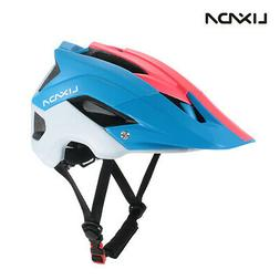 Ultralight Mountain Bike Helmet Bicycle Cycling Helmets for