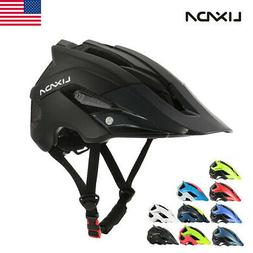 ultralight mountain bike helmet bicycle cycling helmets