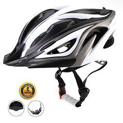 EASECAMP Ultralight Mountain Bike Helmet for Adult Men & Wom