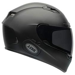 Bell Unisex  Solid Matte Black Qualifier DLX MIPS Full-Face,