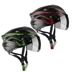 Unisex Adult Bicycle Helmet MTB Road Bike Cycling Safety Hel