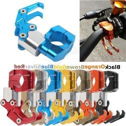Universal Motorcycle Carry <font><b>Helmet</b></font> Bottle