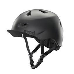 Bern Unlimited Brentwood Helmet w/ Flip Visor  OPEN BOX