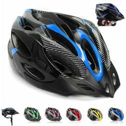 US Bicycle Helmet Road Cycling MTB Mountain Bike Sports Safe
