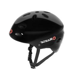 Razor V-17 Youth Multi-Sport Helmet Bicycle Skateboard Prote
