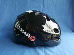 v 17 youth multi sport helmet gloss