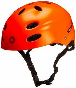 Razor V-17 Youth Multi-Sport Helmet Skateboarding Bicycle-Ye