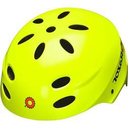 Razor V17 Youth Neon Helmet - Yellow