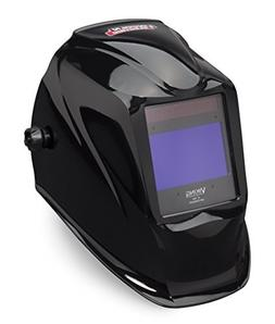 Welding Helmet, Black, 2450 Series