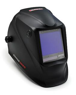 Lincoln Viking 3350 Black Welding Helmet K3034-4