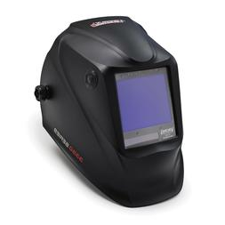 Lincoln Electric VIKING 3350 Black Welding Helmet with 4C Le