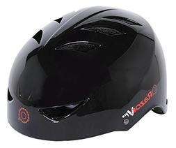Razor VPro Multi-Sport Youth Helmet with No-Pinch Magnetic B
