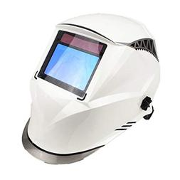 "Welding Mask Optical 1111 View Size 3.95x2.56""  Shade DIN"