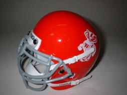 Wisconsin Badgers 1969 Bucky Badger Logo Schutt Throwback Mi