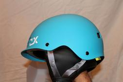 XS Helmets Women's Freeride All-Season Helmet with Removable