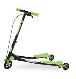 y fliker a1 air scooter
