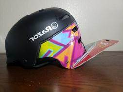 Razor Youth, Dual Multi-Sport Helmet, Multi-Color, For Ages