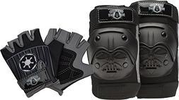 NEW Youth Boys Star Wars Darth Vader Bicycle Protective Gear