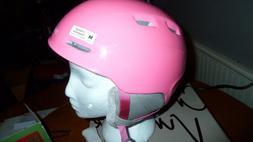 Smith Optics Zoom Jr. Snow Helmet  Snowboard Ski Warm